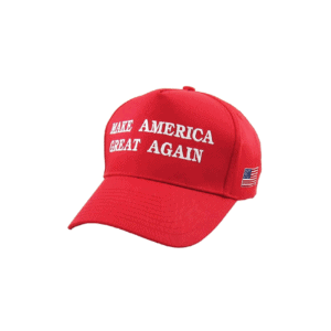 001 Classic Red Make America Great Again Hat Baseball Cap