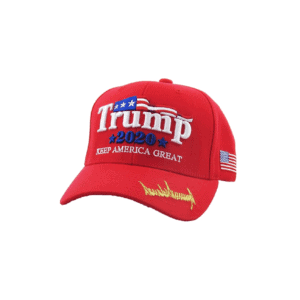002 Buy Trump 2020 Red Keep America Great Hat - Baseball Cap
