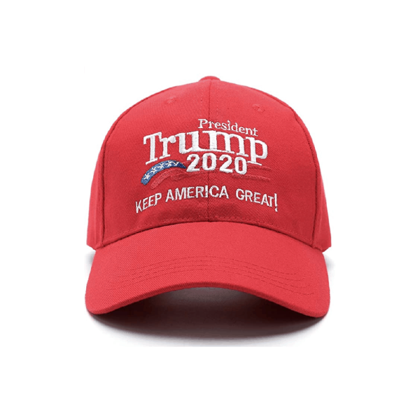 005 Keep America Great Baseball Cap