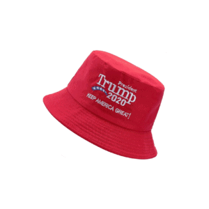 014 Keep America Great Red Bucket Hat