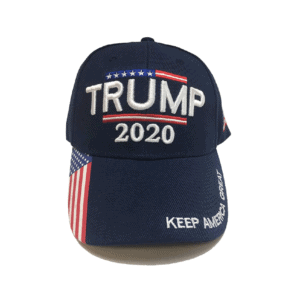 015 Trump Keep America Great 3D Baseball Cap