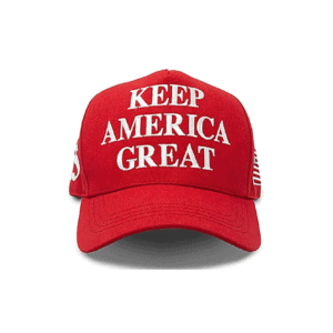 024 Keep America Great Red Baseball Cap
