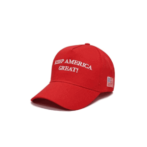 026 Keep America Great Red Baseball Cap, Trump 2020 MAGA