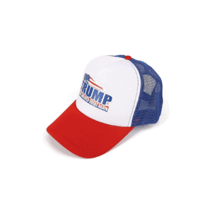 031 Buy Make America Great Again Baseball Cap in Red, White & Blue