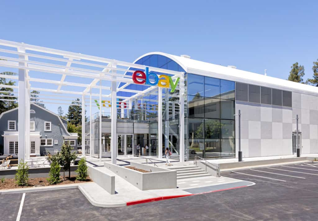 Why Should You Buy From Ebay? - Ebay San Jose Office