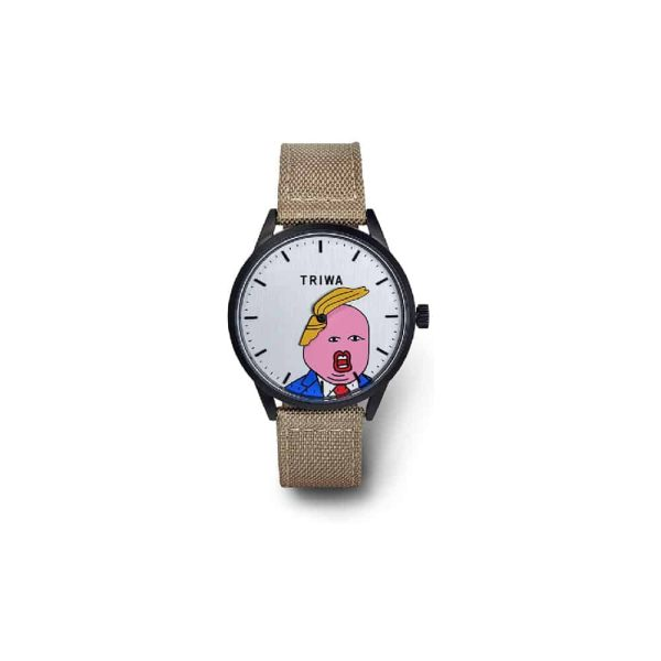 Donald Trump Comb Over, Novelty Watch
