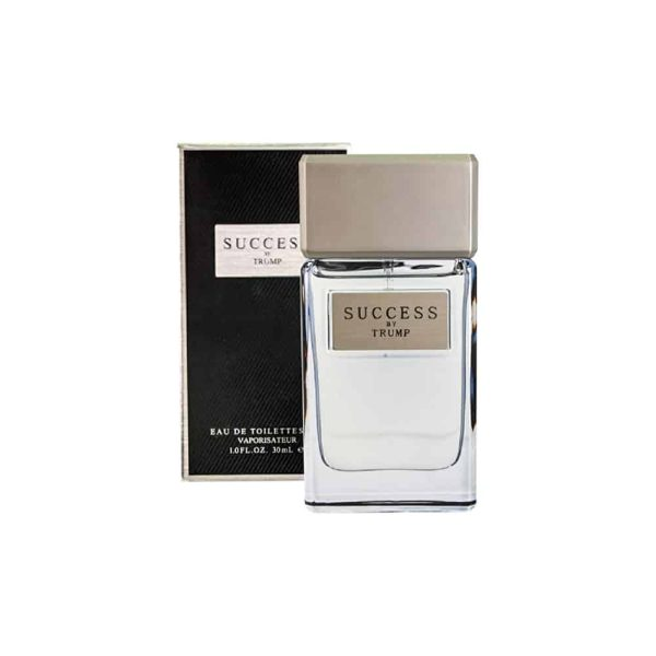 Success by Trump - Perfume for Men