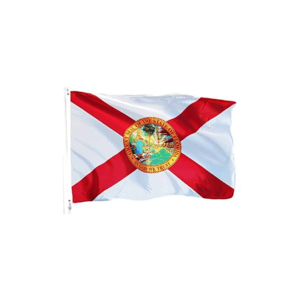 Florida State Flag 3x5ft
