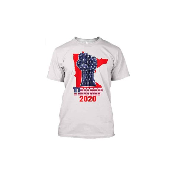 438 Minnesota for Trump 2020 T-Shirt