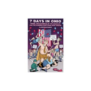 Book - 7 Days in Ohio