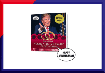 Buy Donald Trump Celebration Cards & Funny Meme Cards
