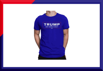 Buy Donald Trump Clothing and Apparel