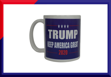 Buy Donald Trump Coffee Mugs & Tea Mugs