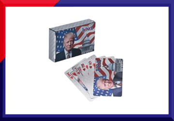 Buy Donald Trump Playing Cards