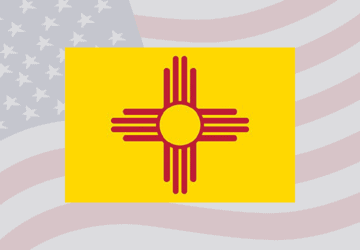 Featured Image - State of New Mexico
