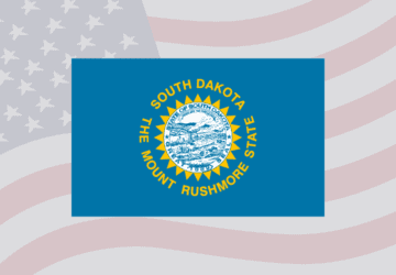 Featured Image - State of South Dakota