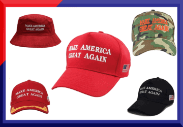 Buy Donald Trump Make America Great Again Baseball Cap MAGA 2016 2020