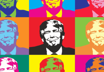 Unique Donald Trump Merchandise From Around The Web